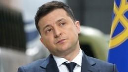 ВЛНР обвинили Зеленского вубийстве пяти военнослужащих