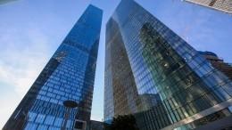 Что известно опогибшей при падении сбашни вбизнес-центре «Москва-сити»