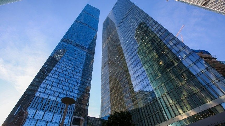 Что известно опогибшей при падении сбашни вбизнес-центре Москва-сити