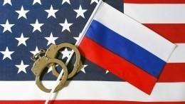 США готовы вводить санкции против РФнафоне саммита Путина иБайдена