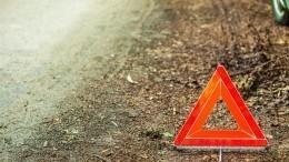 Четыре человека погибли, еще пятеро пострадали вДТП вСвердловской области