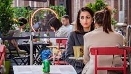 ВМоскве ввели ограничения наработу кафе иресторанов