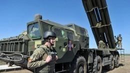 Генерал ВСУ заявил, что Киеву нужны ракеты, способные достать доУрала