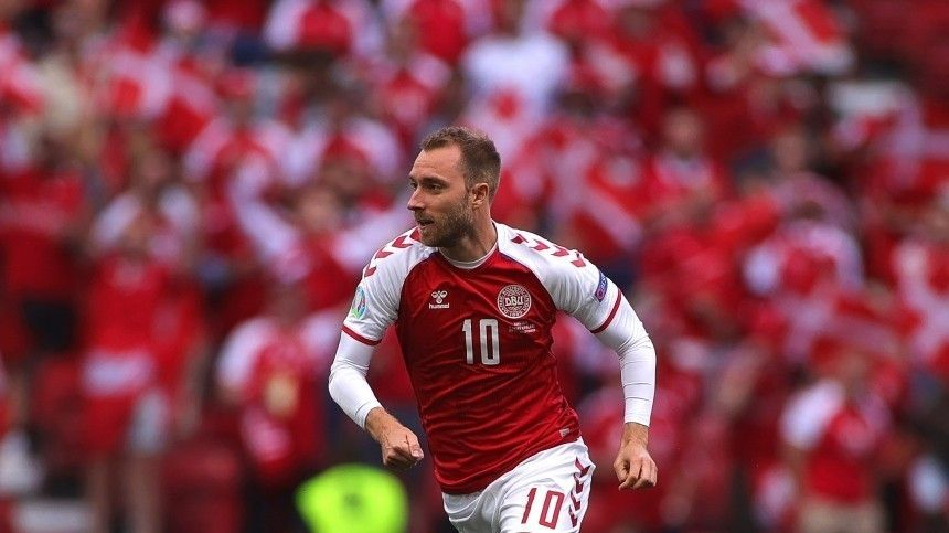 Матч Дания— Финляндия официально перенесли