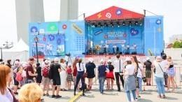 «Мечты сбываются!»— фестиваль «Блогеры России» прошел вшести городах страны