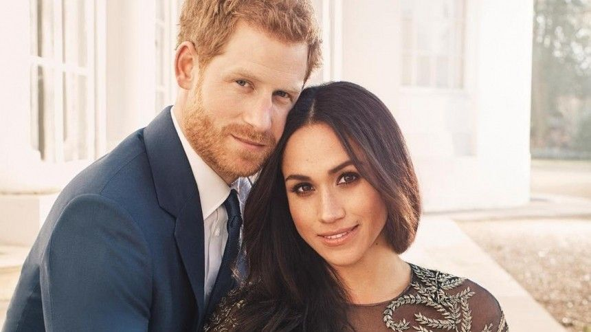 Когда принц Гарри иМеган Маркл покажут лицо новорожденной дочки?