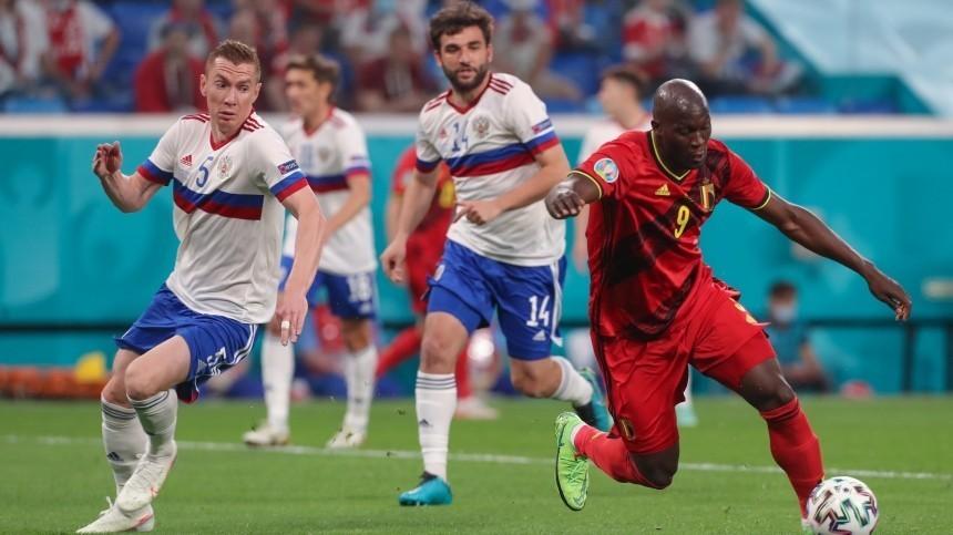 «Дальше будет страх ираспущенность»: Боярский опоражении сборной РФнаЕвро-2020
