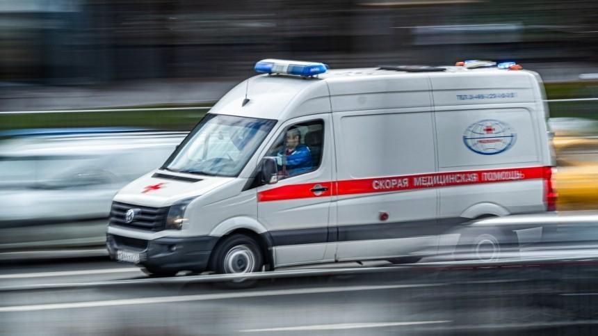 Спортсмен утонул наВсероссийских соревнованиях потриатлону вПодмосковье