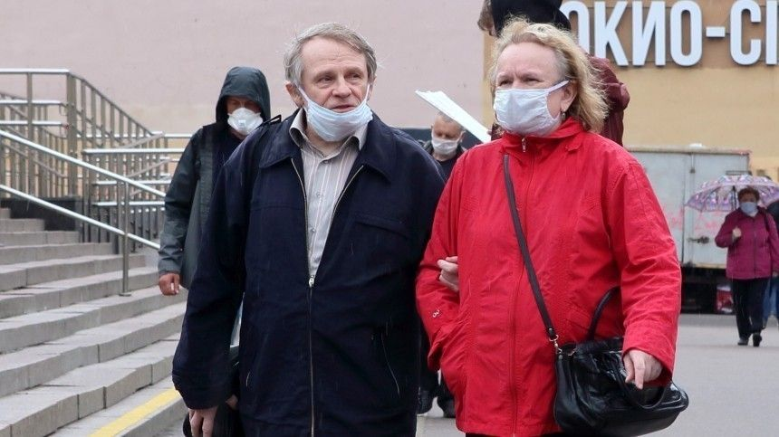 Беглов: Власти Петербурга вынуждены ввести новые ограничения из-за ситуации сCOVID