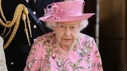 Байден заявил, что Елизавета II напомнила ему его мать