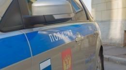 Женщина пропала изквартиры вПетербурге, оставив трехлетнего сына одного