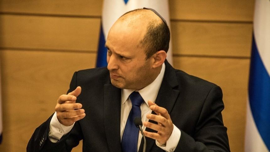 Эпоха Нетаньяху закончилась: вИзраиле назначили нового премьер-министра