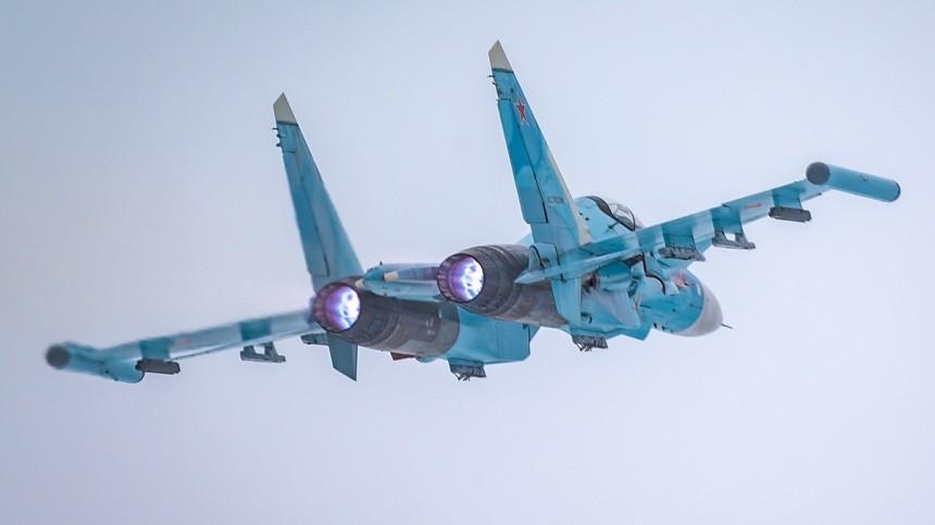Посла РФвызвали вМИД Дании из-за «нарушения» российскими самолетами ееграниц