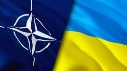 Одного стремления недостаточно: Байден назвал условие вступления Украины вНАТО
