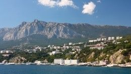 НаУкраине захотели ввести налог для жителей Крыма