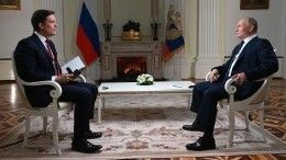 Народный фольклор икрепкое рукопожатие: главные цитаты интервью Путина NBC