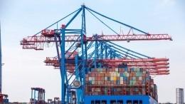 Хуже блокировки Суэцкого канала: Китай поставил под угрозу мировую торговлю