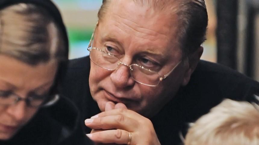 Смирнитский рассказал, кто виноват всмерти его единственного сына