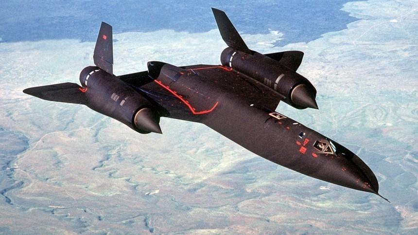 ВСША признались, что обманом получали отСССР титан для самолетов