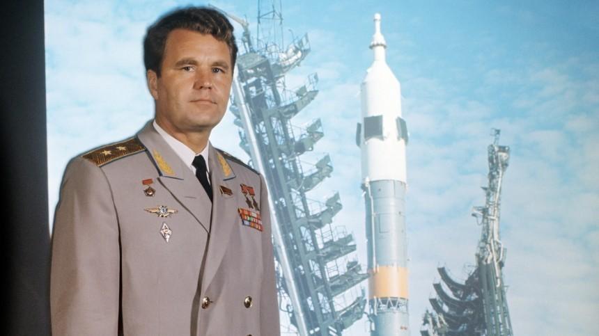 Скончался легендарный советский космонавт Владимир Шаталов