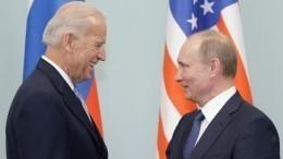 Песков рассказал, сколько продлится встреча Путина иБайдена