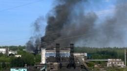 Пожаром наугольной шахте вКузбассе заинтересовались следователи