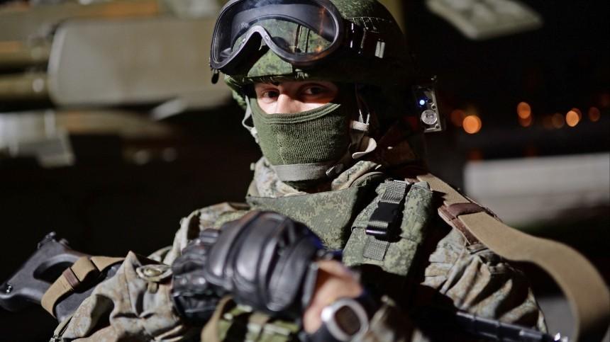 Главком армии Швеции призвал готовиться квойне сРоссией