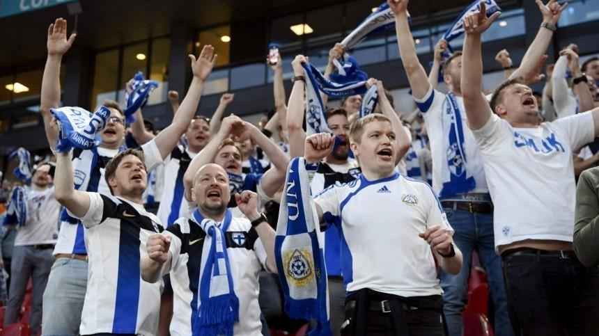 Паспорт болельщика вместо визы: как иностранцы проводят время между матчами Евро-2020