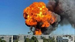 «Никого неинтересуют факты»— адвокат директора взорвавшейся АЗС вНовосибирске