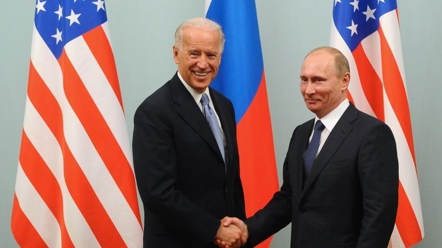 «Уплотнить повестку в5 часов тяжело»: сколько продлится саммит Путина иБайдена