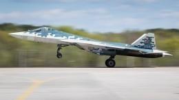 Экспортный интерес: вРоссии создадут двухместный Су-57