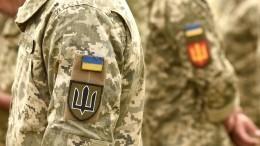 Пока рано: вНАТО потребовали отУкраины большего для вступления вальянс