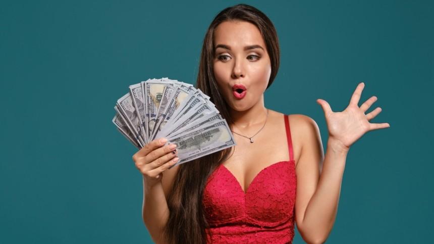 Любятли вас деньги? —астрологи поведали, как разбогатеть разным знакам зодиака
