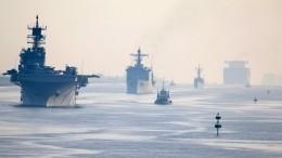 «Саммит нестанет точкой отсчета»: Песков опродлении договора СНВ-3