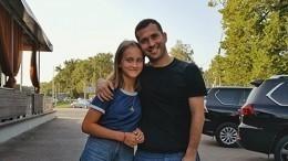 Дочь Кержакова попала вреабилитационный центр из-за проблем спсихикой