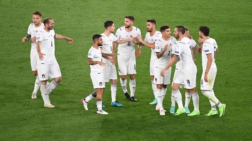 Определился первый участник плей-офф Евро-2020