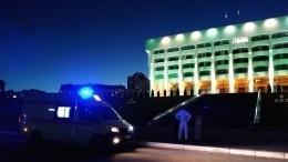 Умирающего пациента сCOVID-19 привезли квладимирскому губернатору из-за нехватки мест