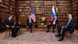 «Приглашение кдиалогу»: вСША оценили тактику общения Путина сБайденом