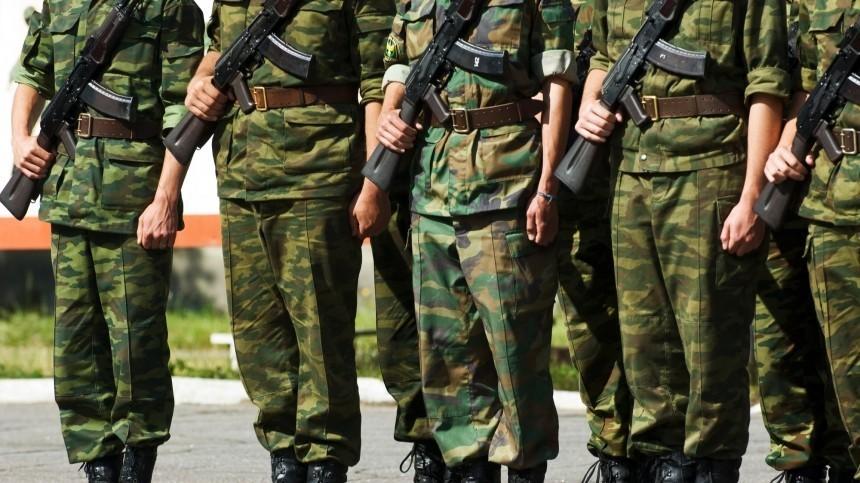 Как солдатам-срочникам рассчитывают пенсию?