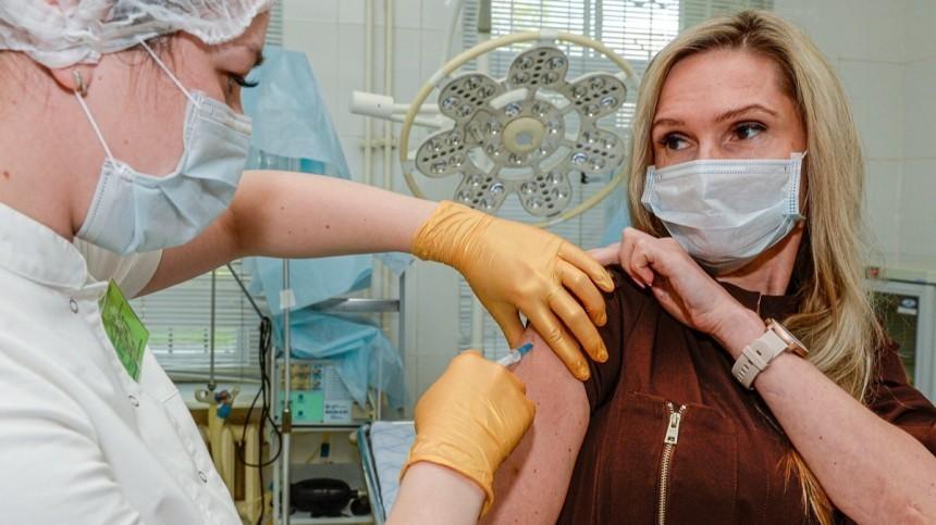 НаСахалине ввели обязательную вакцинацию для некоторых граждан