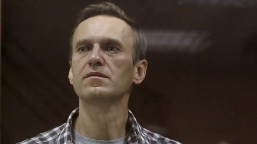 Песков ответил навопрос обобмене Навального сСША