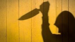 Расчленил, спрятал всумке, сбежал наУкраину: раскрыто убийство женщины вМО