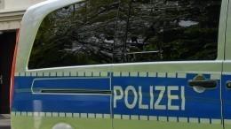 Два человека погибли врезультате стрельбы внемецком городе Эспелькамп