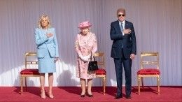 «Неумеет фильтровать»: почему Елизавета II недовольна поведением Джо Байдена?