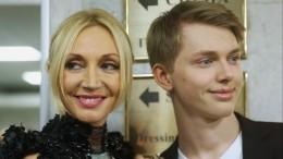 «Проклятый COVID»: сын Орбакайте вМоскве испытывает проблемы сработой