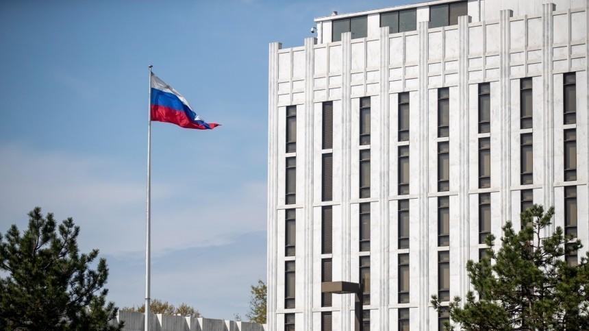 Посол РФвСША Антонов приступит кработе вВашингтоне соследующей недели