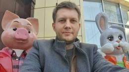 Борис Корчевников навсю страну рассказал осложных взаимоотношениях сотцом