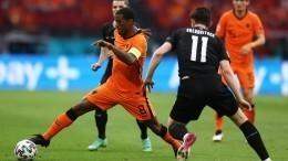 Сборная Нидерландов вслед засборной Италии вышла вплей-офф Евро-2020