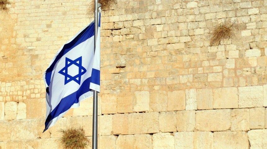 Израиль атаковал сектор Газа спустя месяц затишья