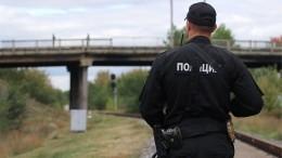 ВЛуганске устраняют последствия взрыва газопровода— видео